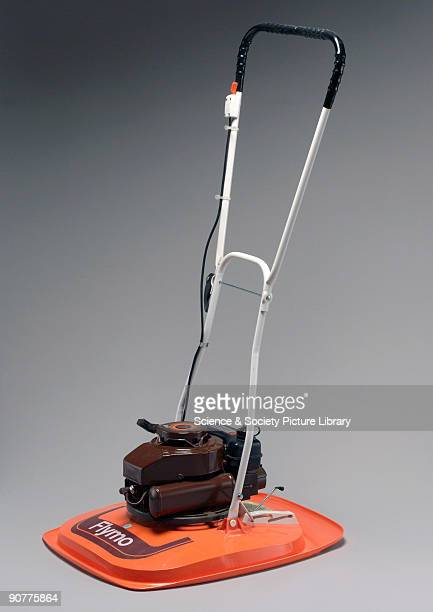 This mower is an example of the now famous �It�s much less bother with a� hover mower made by Flymo Ltd of Darlington Co Durham It was Flymo who made...