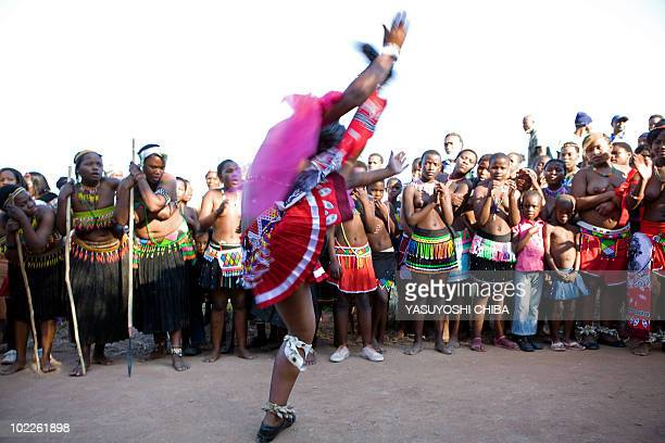 Zulu Girls Stock Photos and Pictures | Getty Images
