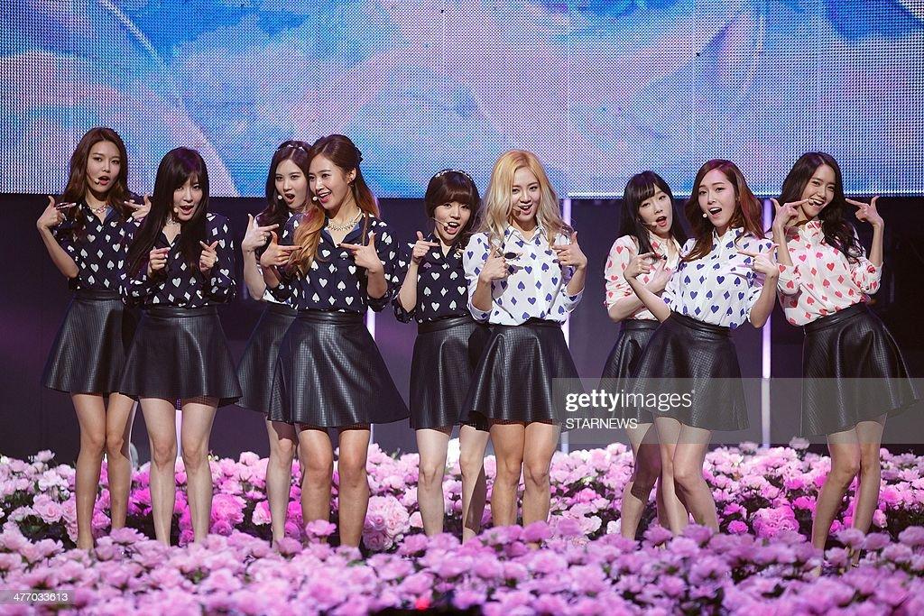 korean idol dating show