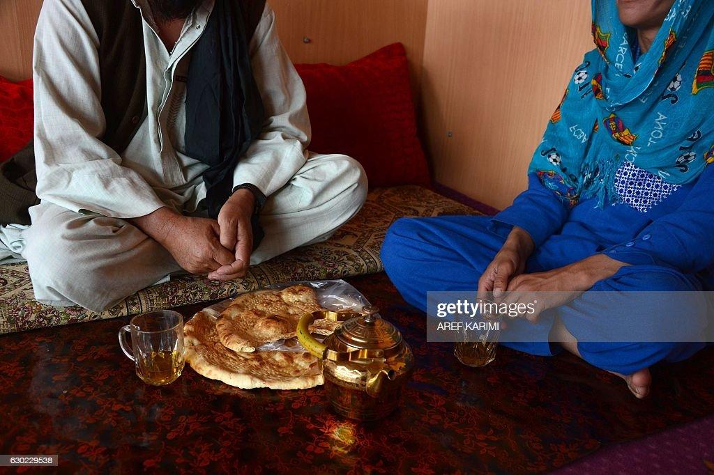 Afghany sex