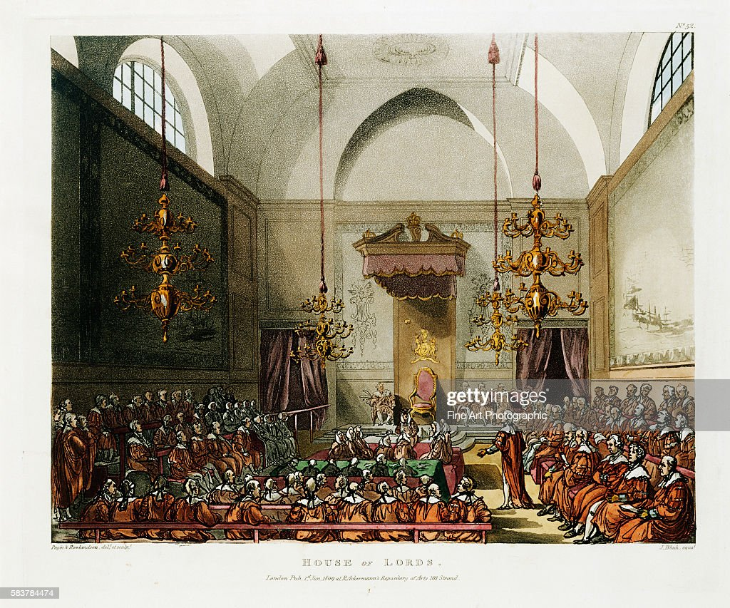 This print is from R Ackermann's London