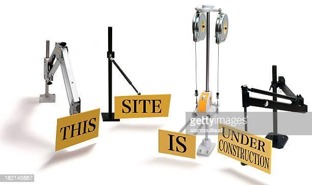 Diese Website befindet sich noch im Bau