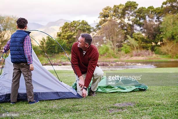 Dieses Zelt wird Sie sich jetzt!