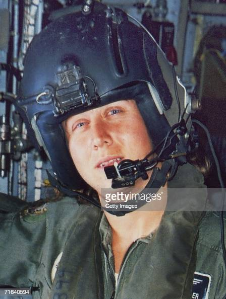 This undated file photo released August 13 2006 by the Israel Defense Forces shows Israeli Air Force Staff Sergeant Karen Tendler one of five...