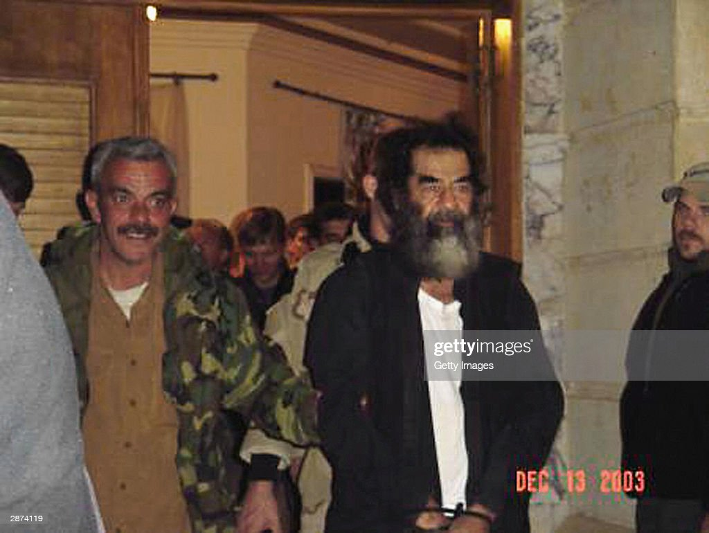 an essay about iraq and saddam hussein Saddam hussein was the president of iraq until he was ousted by the united states government during his rule, saddam was criticized because of his method of ruling in addition, saddam was accused of exerting atrocities against the people of iraq.