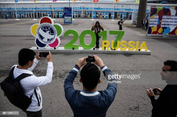 This year Russia will host the 2017 World Festival of Youth and Students On 1422 October young people from all around the world will come to Sochi to...