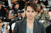Thomas Dekker at the Photocall for 'Kaboom' during the 63rd Cannes International Film Festival