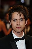 Thomas Dekker at the premiere of 'Kaboom' during the 63rd Cannes International Film Festival