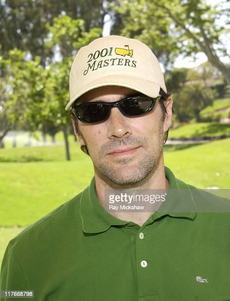Thomas Gibson from 'Dharma and Greg' wearing Carrera Atom Sunglasses