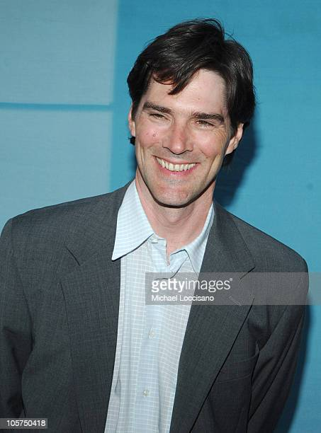 Thomas Gibson Starring in 'Criminal Minds' during 2005/2006 CBS Prime Time UpFront at Tavern on the Green Central Park in New York City New York...