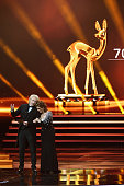 Show - Bambi Awards 2018