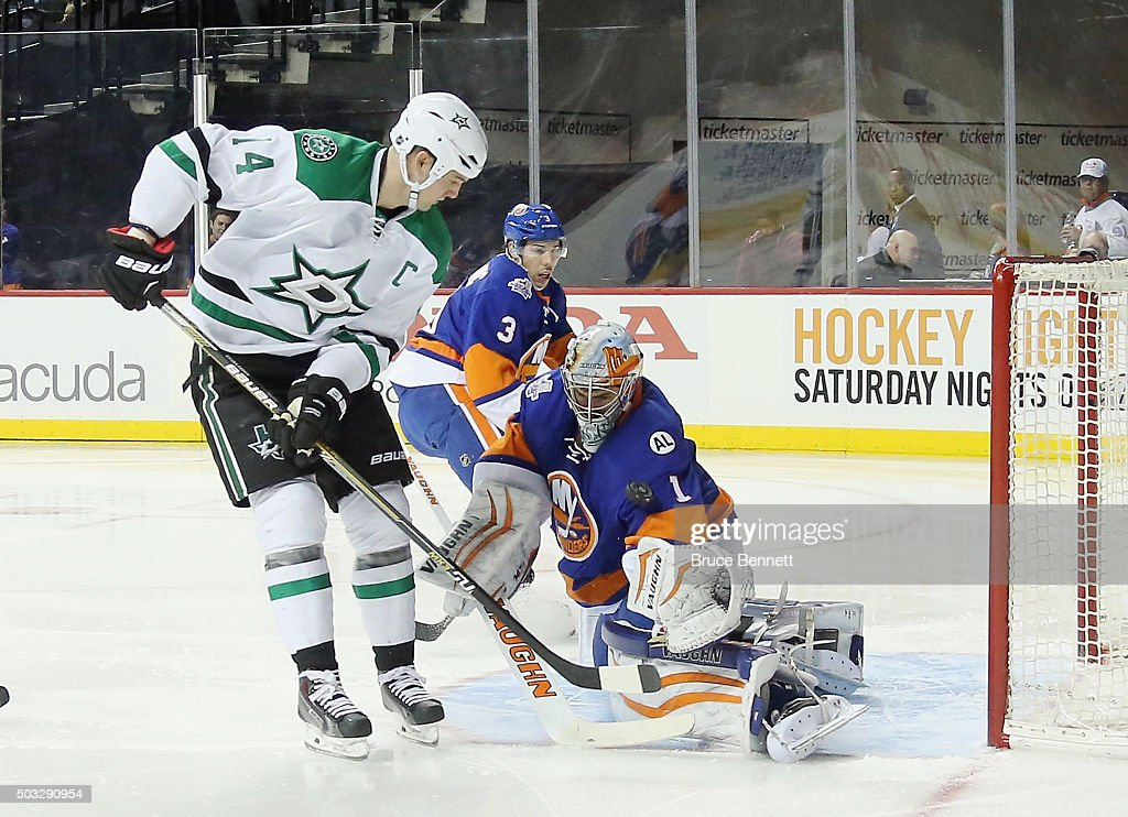 Dallas Stars v New York Islanders