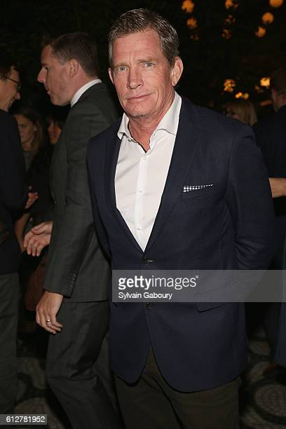Thomas Haden Church attends HBO Presents the New York Red Carpet Premiere of 'Divorce' After Party at La Sirena on October 4 2016 in New York City