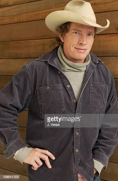 Thomas Haden Church director / actor during 2003 Sundance Film Festival 'Rolling Kansas' Portraits at YAHOO Movies Portrait Studio in Park City Utah...