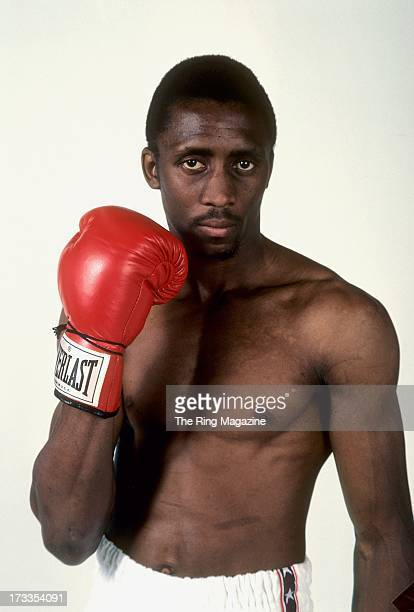 Thomas Hearns Stock Photos And Pictures Getty Images