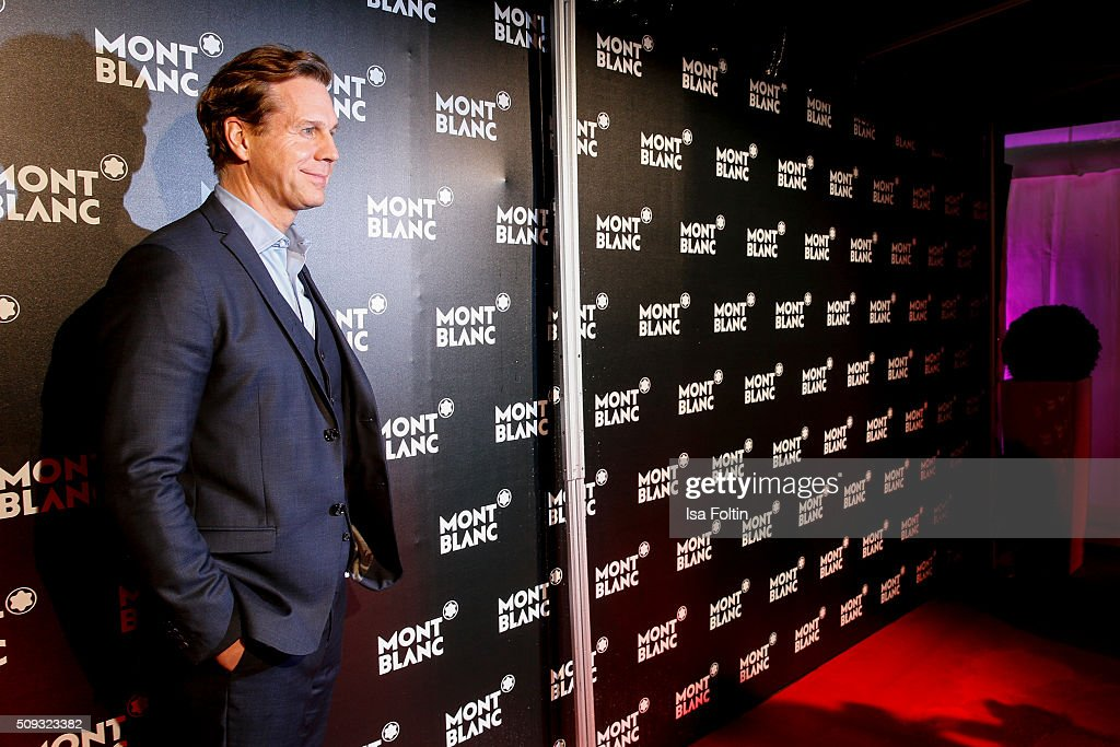<a gi-track='captionPersonalityLinkClicked' href=/galleries/search?phrase=Thomas+Heinze&family=editorial&specificpeople=630495 ng-click='$event.stopPropagation()'>Thomas Heinze</a> attends the Montblanc House Opening on February 09, 2016 in Hamburg, Germany.