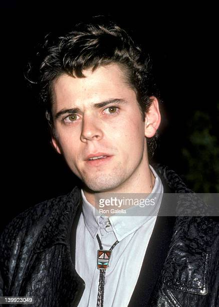 C Thomas Howell at the Comic Relief Universal Amphitheatre Universal City