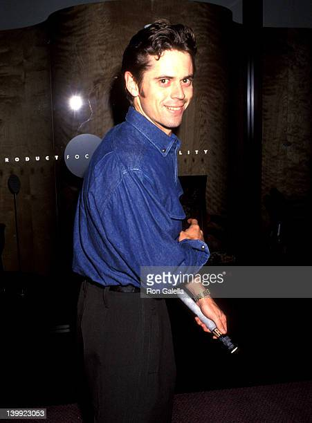 C Thomas Howell at the Premiere of 'American Heart' Center Green Theatre West Hollywood