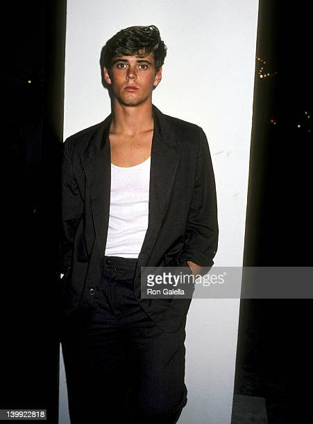 C Thomas Howell at the Premiere of 'Grandview USA' WGA Theater Beverly Hills