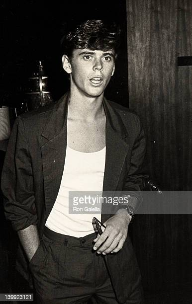 C Thomas Howell at the Premiere of 'Grandview USA' Writers Guild Theater Beverly Hills