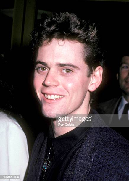 C Thomas Howell at the Premiere of 'The Hitcher' Mann National Theatre Westwood