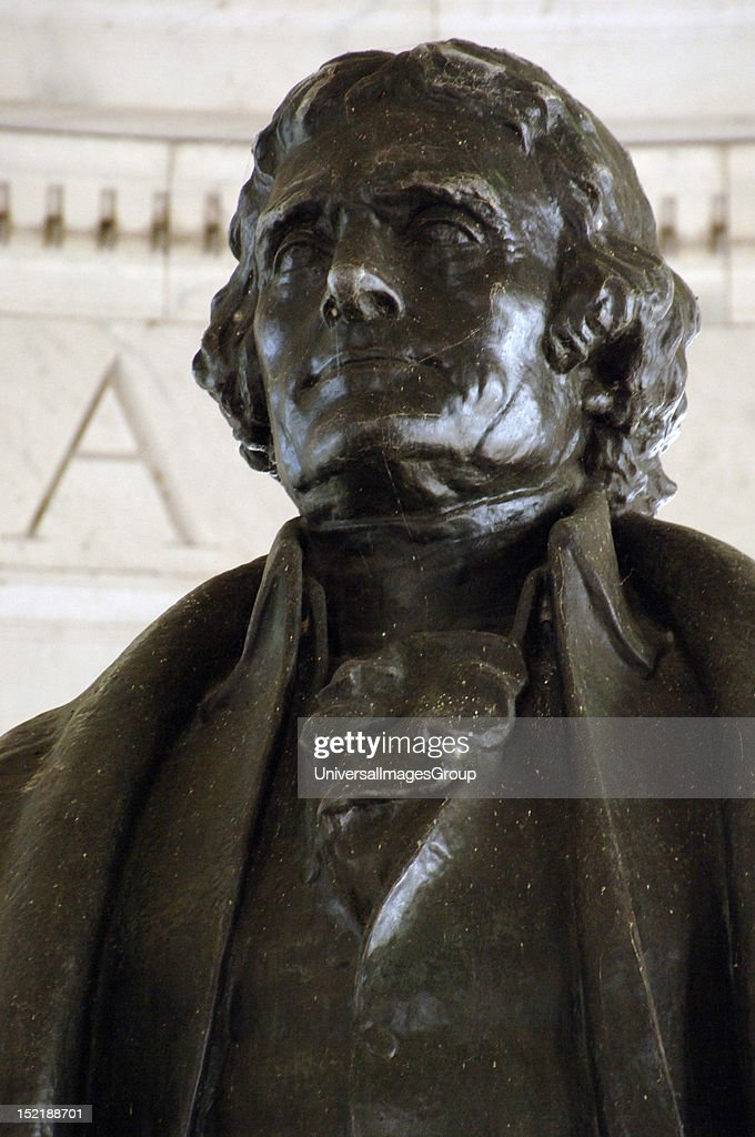Image result for thomas jefferson  getty images