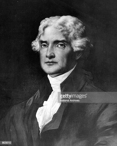 Thomas jeffersons influence as the third president of the united states