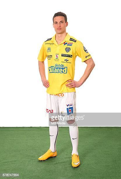 Thomas Juhl Nielsen Helfigur @Leverans Allsvenskan 2016 Fotboll