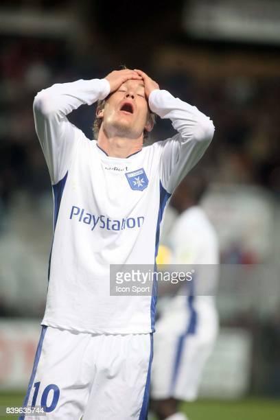 Thomas KAHLENBERG 070407 Auxerre / Bordeaux 31eme Journee de Ligue 1