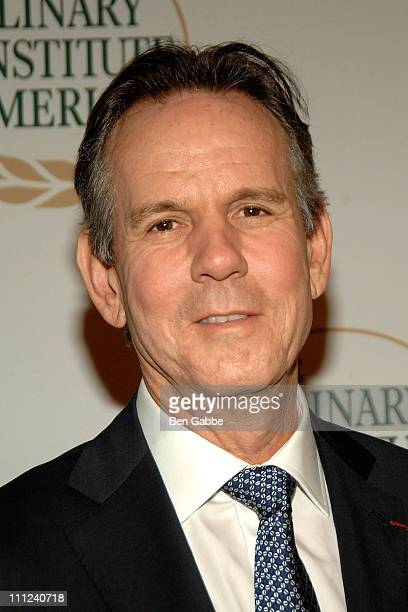 Thomas Keller attends the Culinary Institute of America's 2011 Augie Awards at The New York Marriott Marquis on March 30 2011 in New York City