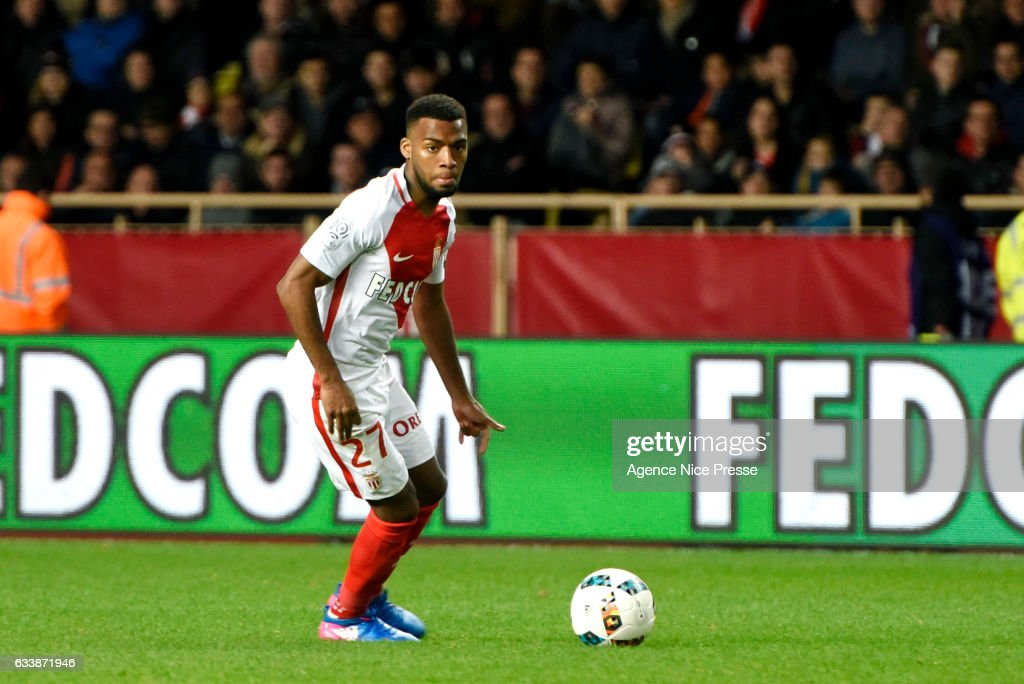 AS Monaco v OGC Nice - Ligue 1 : News Photo