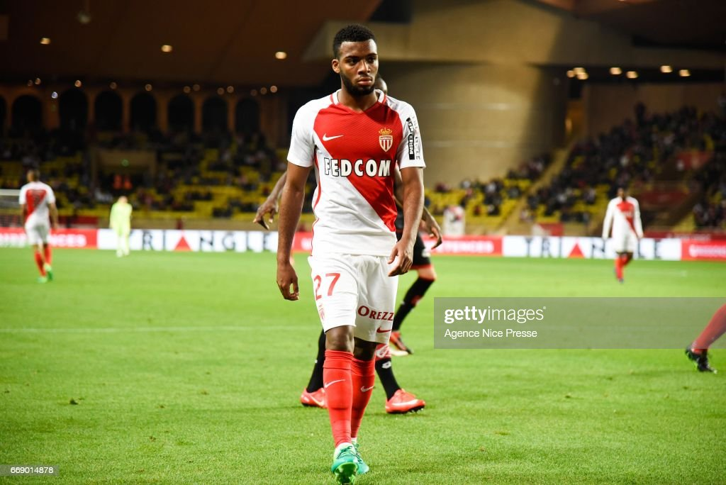 AS Monaco v Dijon FCO - Ligue 1 : News Photo