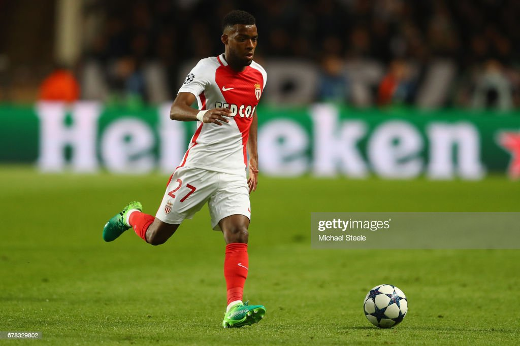 AS Monaco v Juventus - UEFA Champions League Semi Final: First Leg