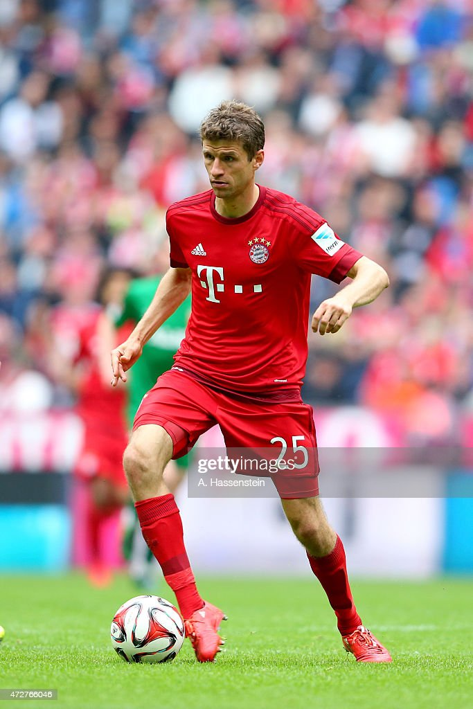 fc bayern muenchen v fc augsburg bundesliga getty images. Black Bedroom Furniture Sets. Home Design Ideas