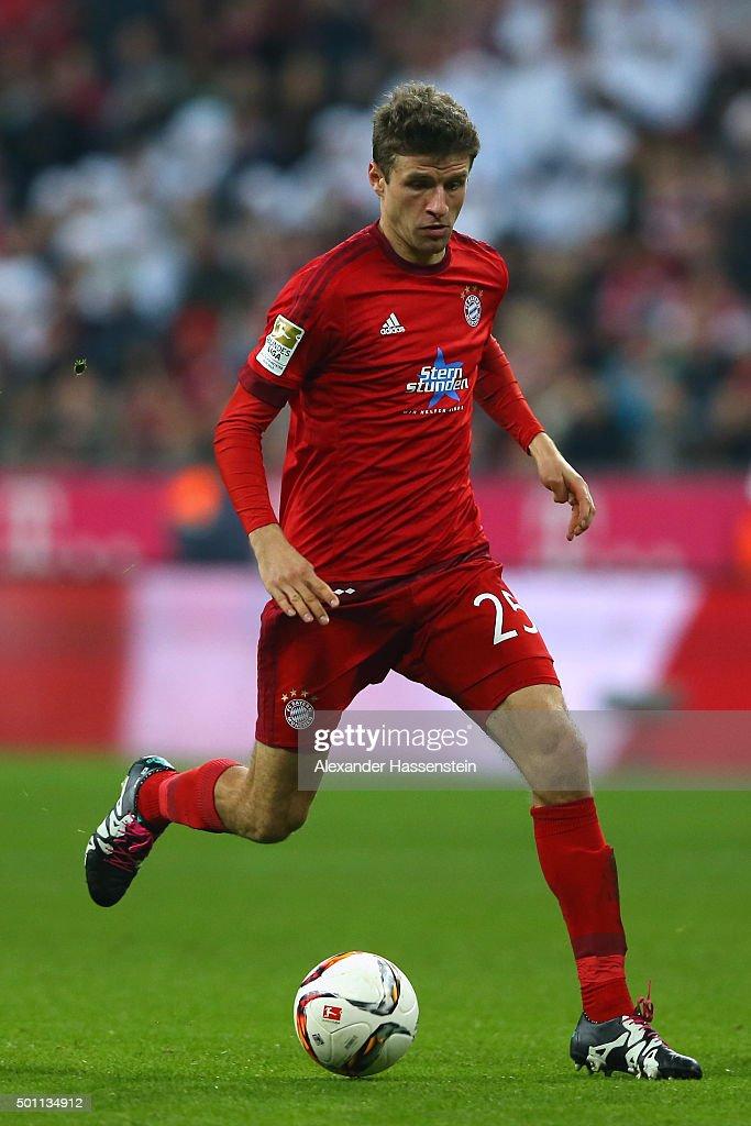 Müller München