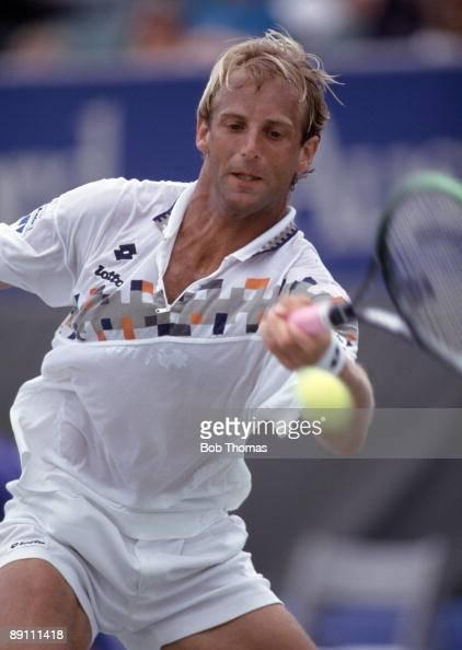 Australian Open Tournament History