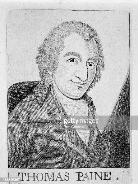 The life and times of the pungent pamphleteer thomas paine
