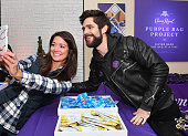 Crown Royal Purple Bag Project Bag Packing Event