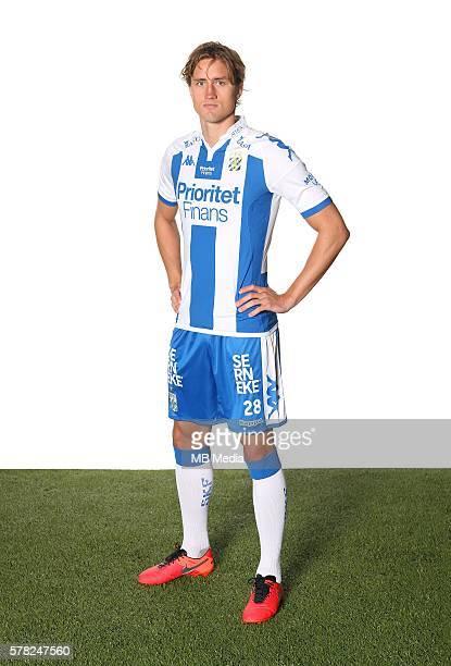 Thomas Rogne Helfigur @Leverans Allsvenskan 2016 Fotboll