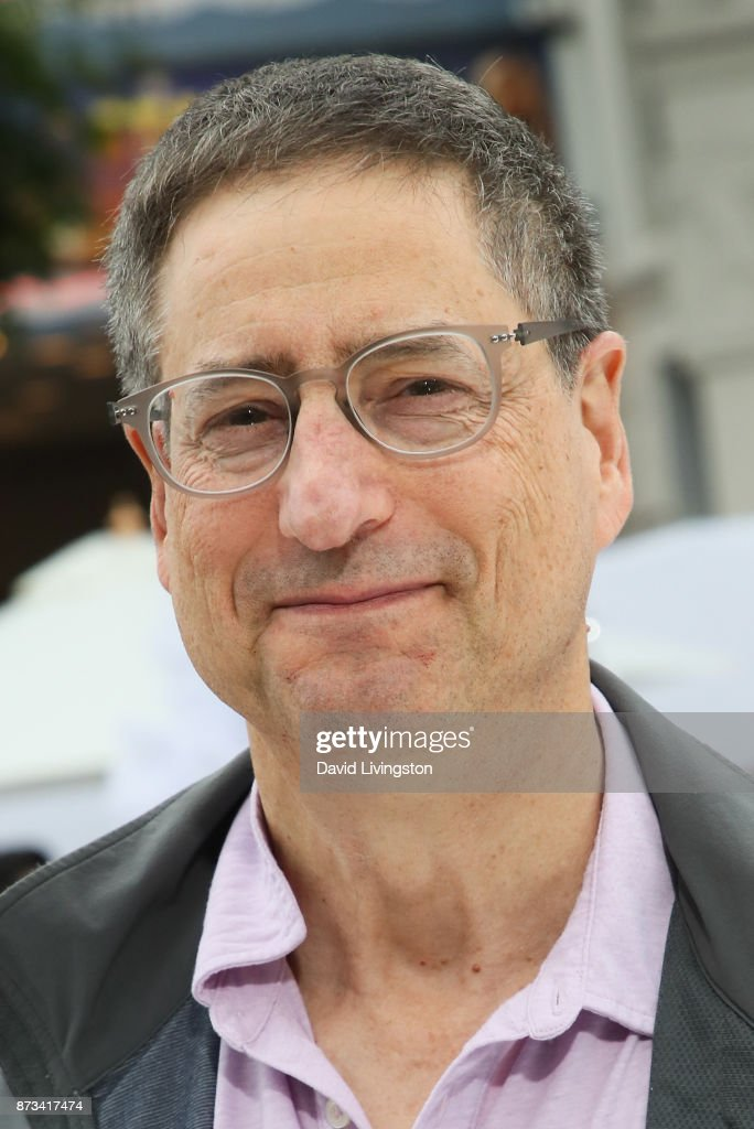 Thomas Rothman arrives at the Premiere of Columbia Pictures' 'The Star' at the Regency Village Theatre on November 12, 2017 in Westwood, California.