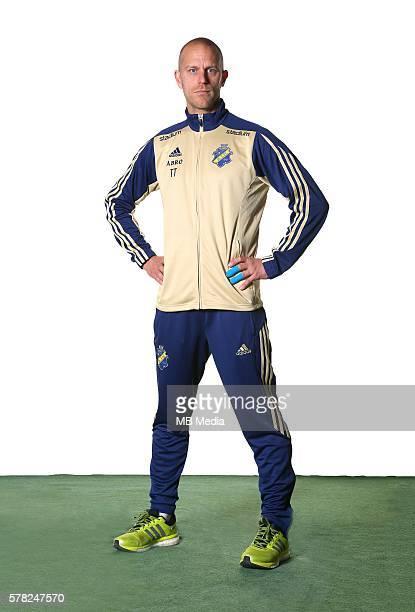 Thomas Thudin Helfigur @Leverans Allsvenskan 2016 Fotboll