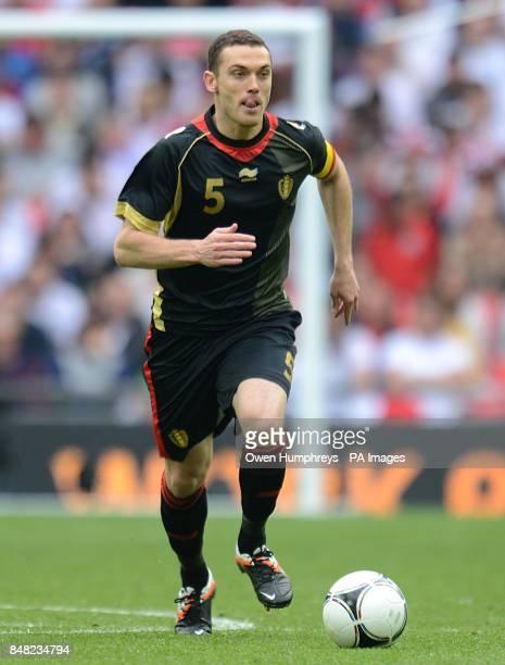 Thomas Vermaelen Belgium