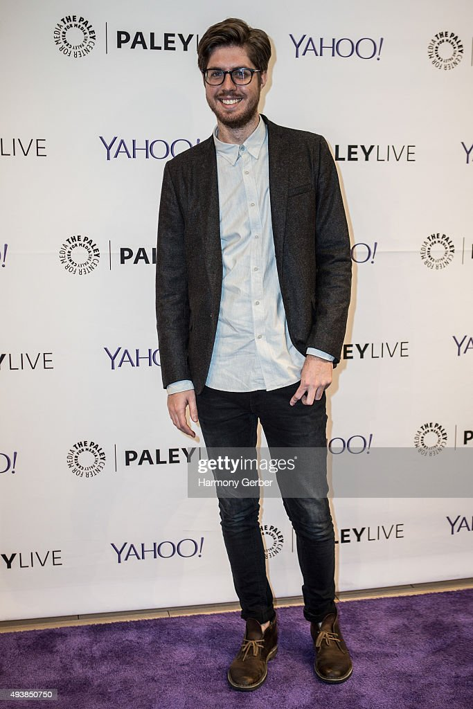 """Paley Center For Media Presents """"Please Like Me"""" Premiere Screening And Panel"""