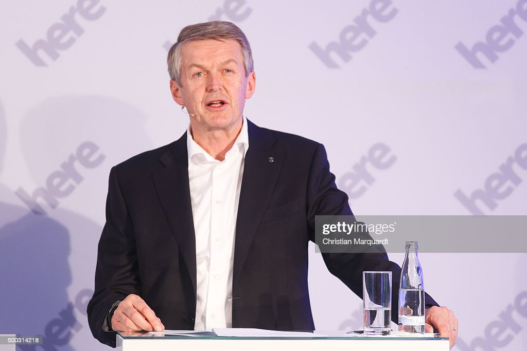 Press conference getty images - Chief information technology officer ...