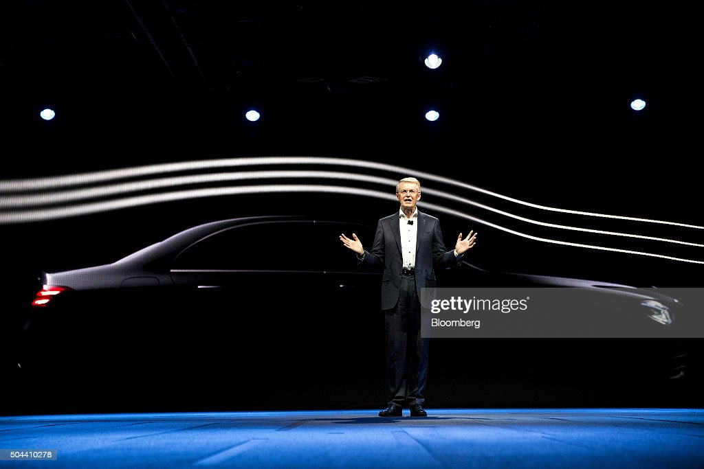 Mercedes benz event ahead of the 2016 north american for Mercedes benz of hilton head