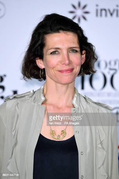 Thomasina Miers at the London Evening Standard's annual Progress 1000 in partnership with Citi and sponsored by Invisalign UK held in London PRESS...