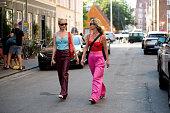 Copenhagen Fashion Week Spring/Summer 2021