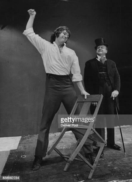OCT 25 1971 NOV 16 1971 NOV 17 1971 'Thoreau' Drama Nearing End of Run Dan McNally as Henry David Thoreau left a usually peaceable American...