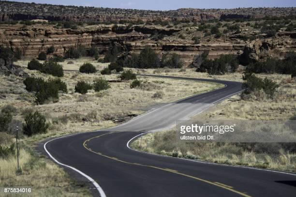 Thoreau to Albuquerque Route 66 USA California to Illinois