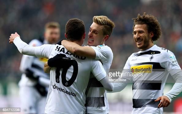 Werder Bremen v Borussia Moenchengladbach - Bundesliga : News Photo
